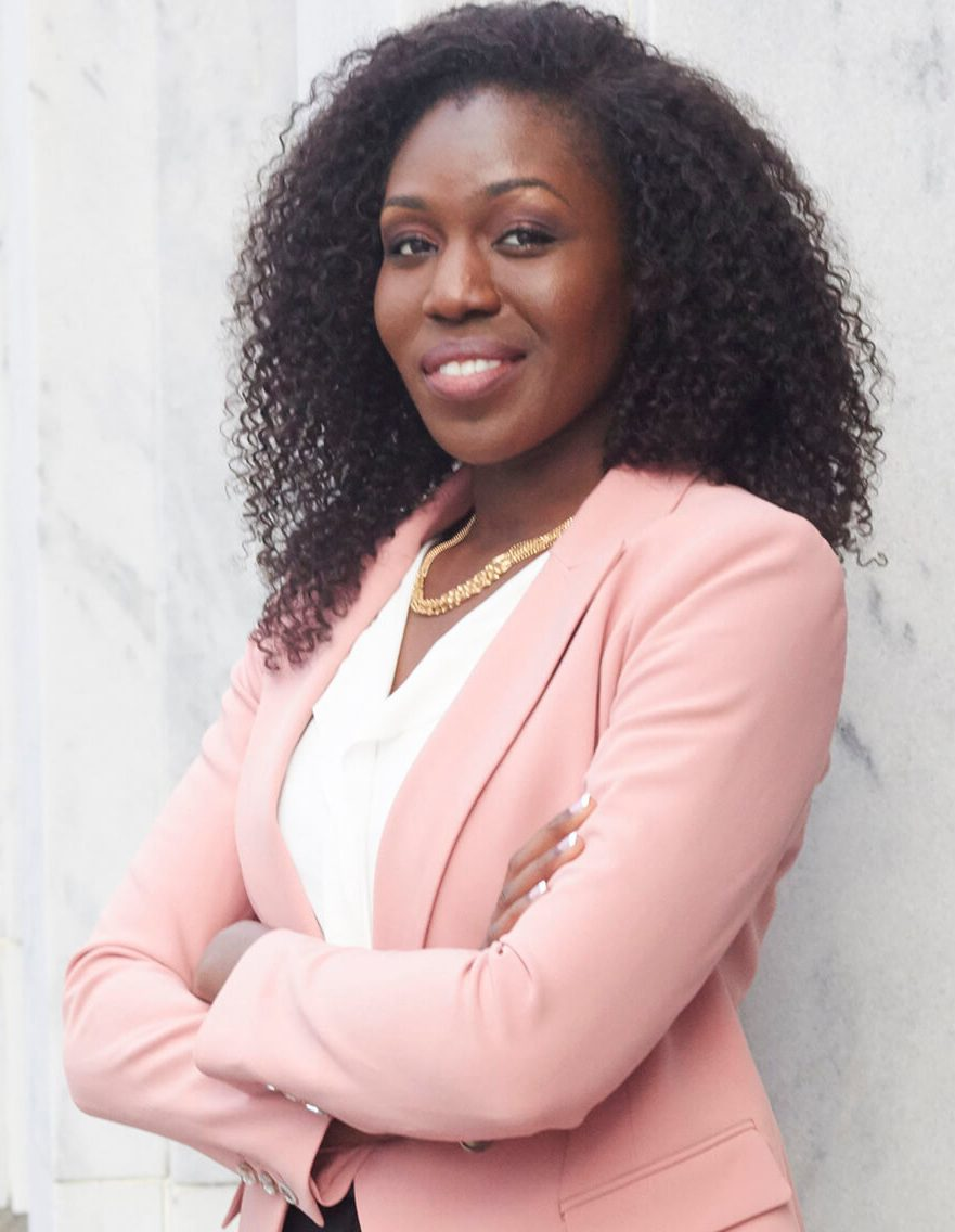 Hannah Akintoye Law, PLLC